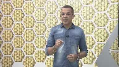 Assista a íntegra do Globo Esporte Acre desta quarta-feira (11/03/2020) - Confira os destaques do esporte acreano, nacional e internacional