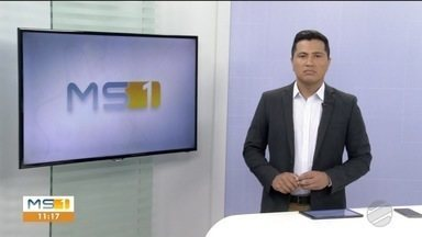 MSTV 1ª Edição Corumbá - edição de sexta-feira, 12/03/2020 - MSTV 1ª Edição Corumbá - edição de sexta-feira, 12/03/2020