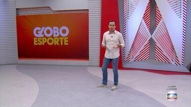 Globo Esporte/PE (13/03/20) - Globo Esporte/PE (13/03/20)