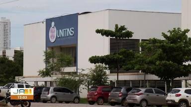 Novo coronavírus tem causado uma série de suspensões de atividades no Tocantins - Novo coronavírus tem causado uma série de suspensões de atividades no Tocantins