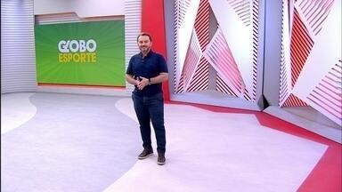 Globo Esporte/PE - 14/03/2020 - Globo Esporte/PE - 14/03/2020