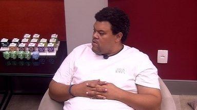 Babu avalia Manu: É a mais dissimulada de todas' - Babu avalia Manu: É a mais dissimulada de todas'