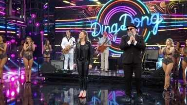The Soundtrackers cantam 'Stayin' Alive' - Confira o sucesso de Bee Gees