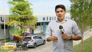 Homem é assassinado a tiros dentro de igreja em Manaus - Não há informações sobre a motivação do crime.