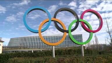 Em ano olímpico, adiamento das competições pode atrapalhar classificação - Em ano olímpico, adiamento das competições pode atrapalhar classificação