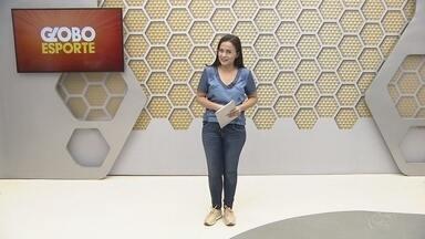 Confira na íntegra o Globo Esporte Amapá desta segunda-feira (16) - Confira na íntegra o Globo Esporte Amapá desta segunda-feira (16)