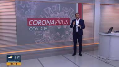 Conselhos tutelares atendem em caráter de emergência devido ao coronavírus - Assista ao vídeo.