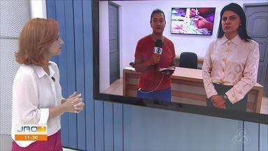 Aulas são suspensas em boa parte do Estado - Em Ji-Paraná, aulas só serão suspensas amanhã.