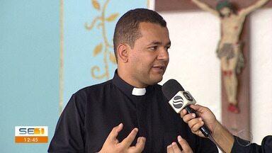Coronavírus: Arquidiocese de Aracaju faz recomendações para os fieis e Clero - Coronavírus: Arquidiocese de Aracaju faz recomendações para os fieis e Clero.