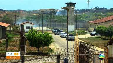 Decreto do Governo proibe visita em presídios e centros de detenção - Decreto do Governo proibe visita em presídios e centros de detenção.