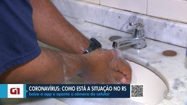 Para evitar a transmissão do Covid-19, é preciso redobrar limpeza das mãos e superfícies - Estudo mostra que o novo coronavírus pode permanecer até três dias nos materiais.