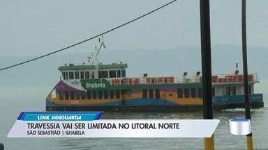 Ilhabela vai bloquear turistas a partir de sexta - Medida passa a valer a partir desta sexta-feira para evitar contágio da Covid-19.