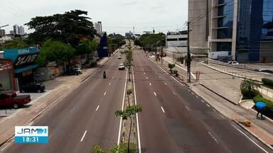 Manaus tem sete casos de coronavírus - Capital passa por mudanças após confirmações.