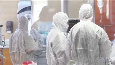 Boletim JN: Jogos Olímpicos de Tóquio são adiados por um ano por causa do novo coronavírus - Em comunicado, OMS diz que vê os Estados Unidos como o potencial novo epicentro do contágio de coronavírus. No Brasil, segundo informações das secretarias estaduais de saúde, são 34 mortes e 2010 casos confirmados de Covid-19 no país.