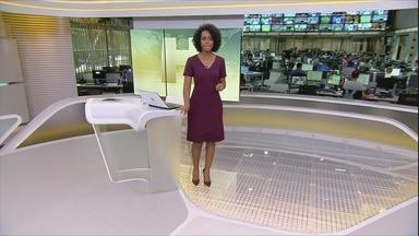 Jornal Hoje - íntegra 24/03/2020 - Os destaques do dia no Brasil e no mundo, com apresentação de Maria Júlia Coutinho.