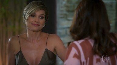 Helena incentiva Micaela a viver o que sente por Bruno - undefined