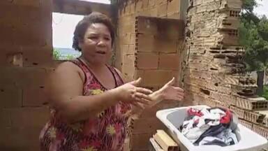 Falta água para lavar as mãos em comunidades carentes do Rio - Em favelas como a da Camarista Méier e da Providência, não há água encanada. Isso se torna um problema maior em plena época de pandemia de coronavírus.