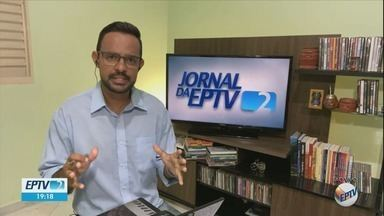 Prefeitura de Campo Belo (MG) confirma primeiro caso do novo coronavírus na cidade - Prefeitura de Campo Belo (MG) confirma primeiro caso do novo coronavírus na cidade