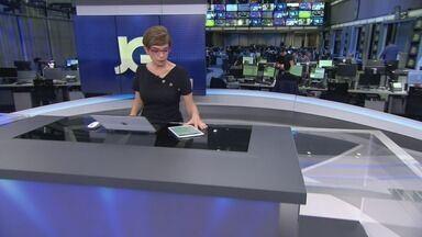 Jornal da Globo, Edição de quinta-feira, 26/03/2020 - As notícias do dia com a análise de comentaristas, espaço para a crônica e opinião.