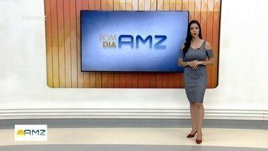 Assista à íntegra do Bom Dia Amazônia desta segunda, 30 de março de 2020 - Assista à íntegra do Bom Dia Amazônia desta segunda, 30 de março de 2020