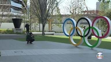 Jogos Olímpicos de Tóquio têm nova data anunciada - As Olimpíadas serão disputadas entre os dias 23 de julho e 8 de agosto de 2021.