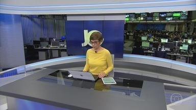 Jornal da Globo, Edição de segunda-feira, 30/03/2020 - As notícias do dia com a análise de comentaristas, espaço para a crônica e opinião.