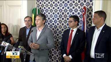 Governo anuncia novo esquema de atendimento para pacientes com suspeita de coronavírus - Também serão tomados cuidados especiais nos velórios das vítimas.