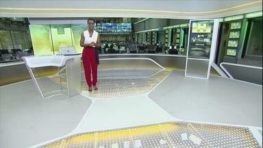 Jornal Hoje - íntegra 02/04/2020 - Os destaques do dia no Brasil e no mundo, com apresentação de Maria Júlia Coutinho.
