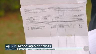 Pagamento de dívidas pode ser negociado em decorrência da pandemia - A tentativa de negociação para planos de saúde, por exemplo, deve ser feita diretamente com a operadora.