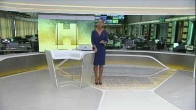 Jornal Hoje - íntegra 04/04/2020 - Os destaques do dia no Brasil e no mundo, com apresentação de Maria Júlia Coutinho.