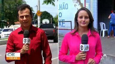 Veja os destaques do plantão policial no Cariri - Saiba mais no g1.com.br/ce