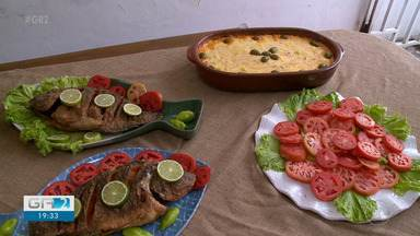 Donos de restaurantes apostam no delivery para a sexta-feira santa - Os católicos costumam consumir peixe na data