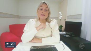 Golpistas usam redes sociais para conseguir documentos de trabalhadores em São Carlos - Fora quatro vítimas entre a quarta e esta quinta.