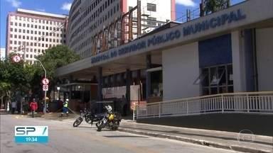 Quase metade dos leitos da rede pública reservados para Covid está ocupada - A secretaria da Saúde informou que a doença atingiu as áreas da periferia