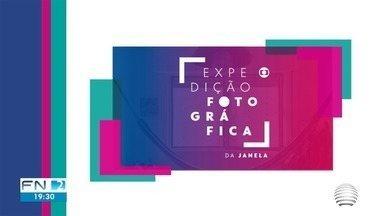Veja como participar da Expedição Fotográfica 'Globo da Janela' - Moradores do Oeste Paulista devem marcar a #expedicaoglobodajanela e @tvfronteiraoficial na foto.
