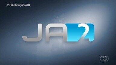 Veja o que é destaque no JA2 desta terça-feira (14) - Veja o que é destaque no JA2 desta terça-feira (14)