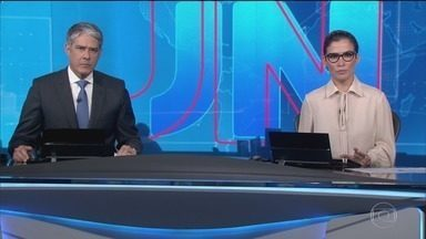 Jornal Nacional, Íntegra 14/04/2020 - As principais notícias do Brasil e do mundo, com apresentação de William Bonner e Renata Vasconcellos.