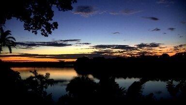 Embarque em uma aventura pela Amazônia peruana nesta sexta (17) - No programa, vamos rever a jornada que atravessa a Cordilheira dos Andes: a busca pelo rio das águas ferventes.