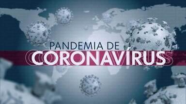 Boletim JN: Brasil tem 40.581 casos de coronavírus, diz ministério - O Ministério da Saúde corrigiu, na tarde desta segunda (20), o número de mortos pela Covid-19. São 2.575 mortes, até o momento. O ministério havia divulgado que foram 383 mortes, só de domingo (19) para segunda (20). Na verdade, foram 113 novos óbitos nas últimas 24 horas.