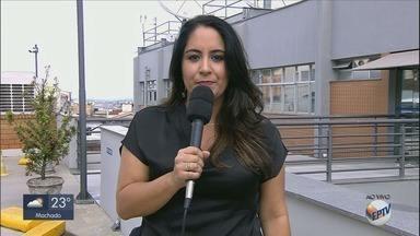 Psicóloga comenta sobre conflitos de casais em tempos de isolamento - Tânit Miranda Camargo Ferreira é a convidada