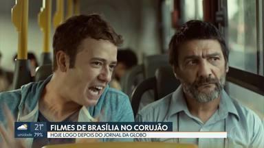 Filmes de Brasília no Corujão Especial em homenagem aos 60 anos da nossa capital - Assista esta noite logo depois do Jornal da Globo aos filmes O Último Cine Drive In, de Iberê Carvalho e Amor ao Quadrado, de Renê Sampaio.