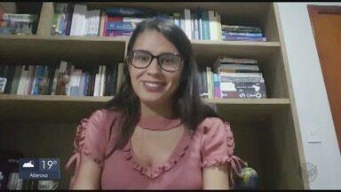 Artigo de professora da Universidade de Lavras ganha destaque no combate ao coronavírus - Artigo de professora da Universidade de Lavras ganha destaque no combate ao coronavírus