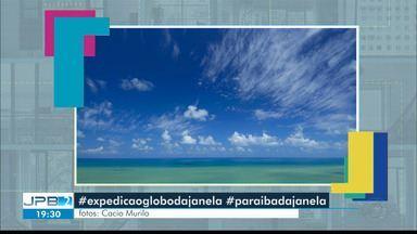 """JPB2JP: Participe da campanha """"Expedição Fotográfica Globo - da Janela"""" - #paraibadajanela e #expedicaoglobodajanela"""