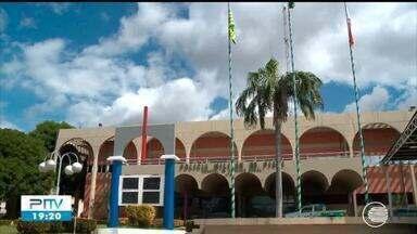 Governador do Piauí e prefeito de Teresina se posicionam sobre abordagem de empresário - Governador do Piauí e prefeito de Teresina se posicionam sobre abordagem de empresário