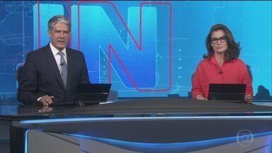 Jornal Nacional, Íntegra 21/04/2020 - As principais notícias do Brasil e do mundo, com apresentação de William Bonner e Renata Vasconcellos.