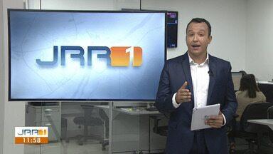 Confira os principais destaques do esporte desta quarta-feira 22/04/2020 - As principais informações sobre o mundo do esporte você confere no Roraima TV.