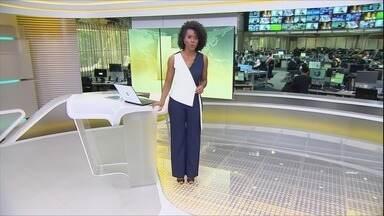 Jornal Hoje - íntegra 23/04/2020 - Os destaques do dia no Brasil e no mundo, com apresentação de Maria Júlia Coutinho.