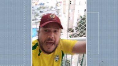 Jogo da conquista do Tetra é reprisado - Partida entre Brasil e Itália na Copa de 1994 será reapresentado neste domingo (26), às 16h.