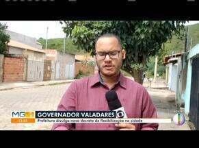 Prefeitura de Governador Valadares divulga novo decreto de flexibilização do comércio - Documento possui determinações ainda para outros espaços na cidade.