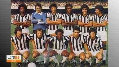 Reportagem relembra melhores momentos dos Meninos da Vila - Eles foram campeões paulistas de 1978, em uma decisão que só terminou em 79.